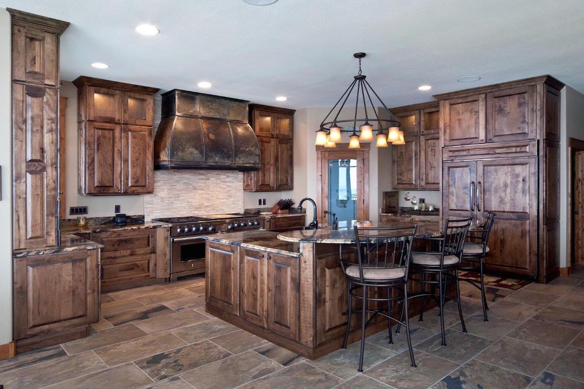 Kitchen Remodeling in Billings, Serving Montana |Freyenhagen ...